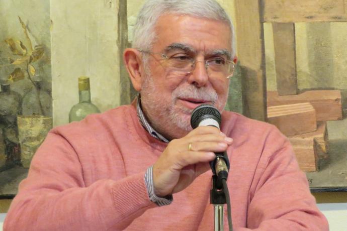 Jerónimo Anaya Flores