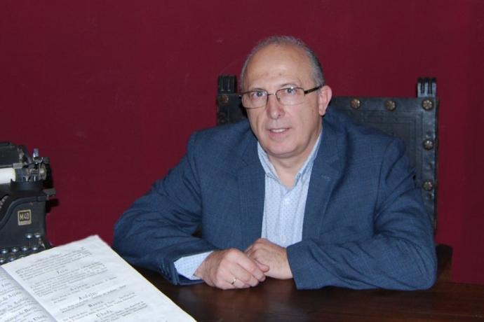 Manuel Rodríguez Arévalo