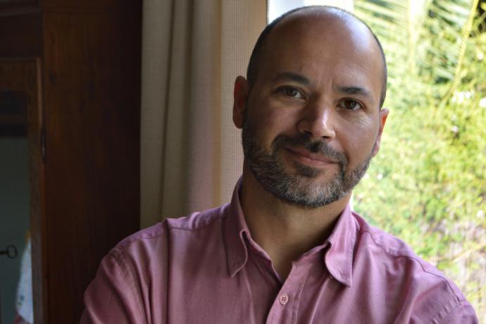 David Mañero Lozano