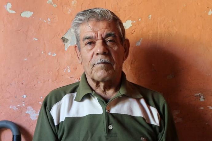 don Luis Marín