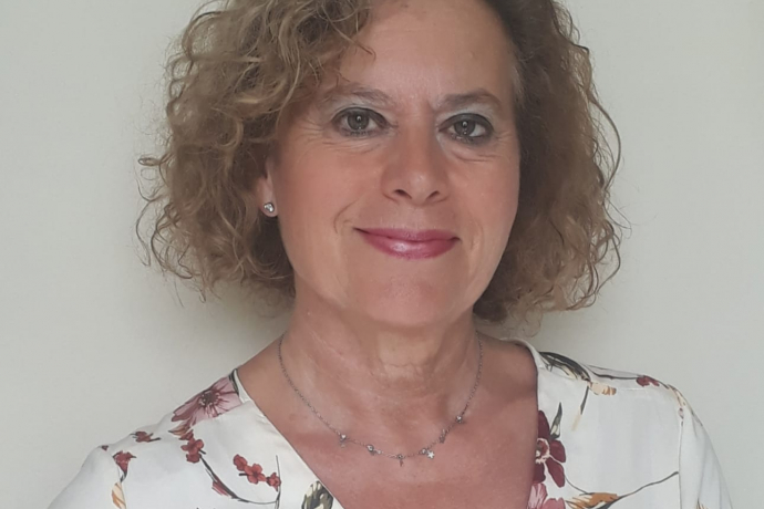 Dolores Flores Moreno