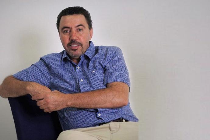 Gabriel Medrano de Luna