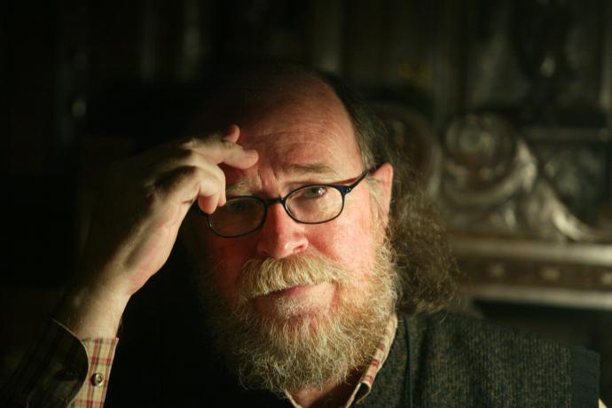Joaquín Díaz González